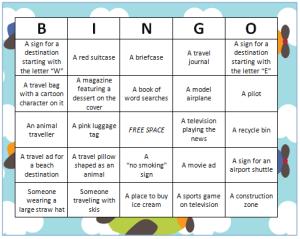 airport-bingo