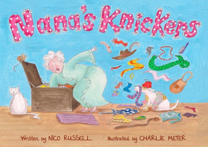Nana's Knickers – Book Review