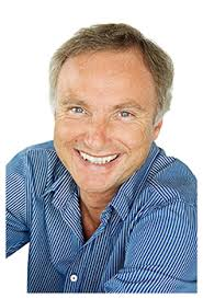 Tony Attwood photo