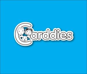 CARRDIES_masterlogo_onblue